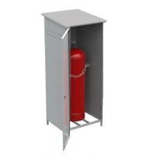 Шкаф для газовых баллонов ШГБ-1