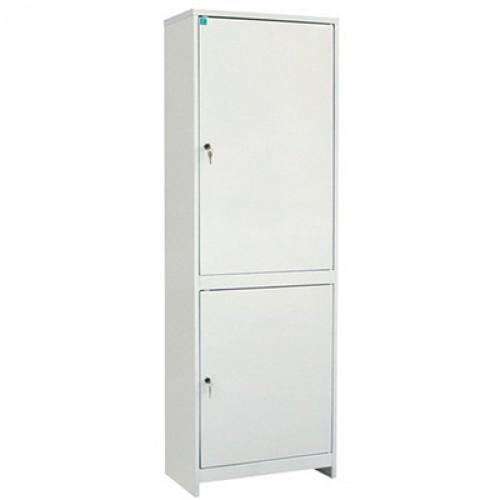 Шкаф ШМ-М2-1-5 (металл-металл)