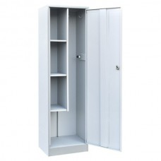 Шкаф медицинский для хоз.инвентаря ШМ-Х