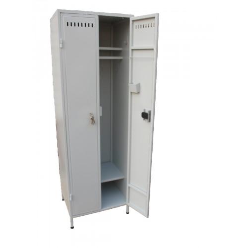 Шкаф антивандальный для одежды ШО (А) 1-2-6