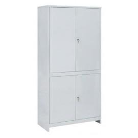 Шкаф металлический ШМ2-2-8