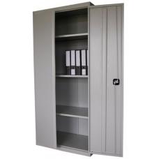 Шкаф металлический ШМ 1-2-6