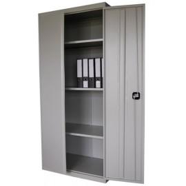 Шкаф металлический ШМ1-2-8