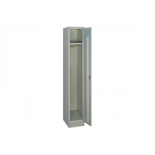 Шкаф металлический для одежды ШО1-1-4