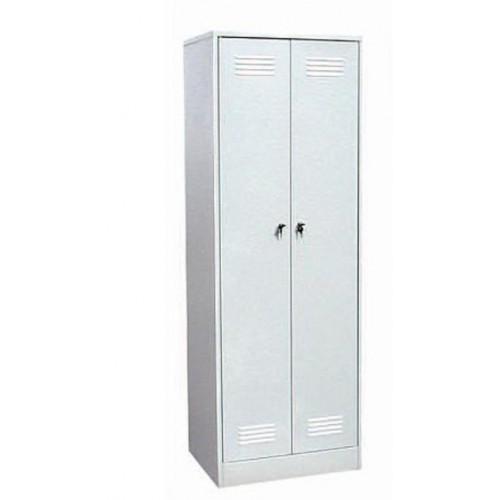 Шкаф металлический для одежды ШО1-2-6