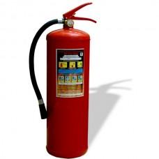 Огнетушитель порошковый ОП-8 АВСЕ