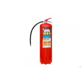 Огнетушитель порошковый ОП-10 АВСЕ