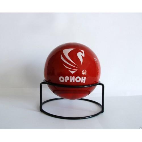 Самосрабатывающий огнетушитель Орион Омега