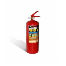 Огнетушитель порошковый ОП-1