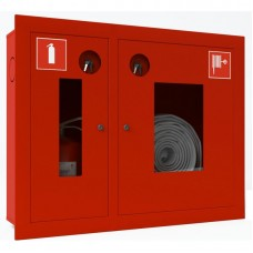 Шкаф для пожарного крана ШПК-315 ВО
