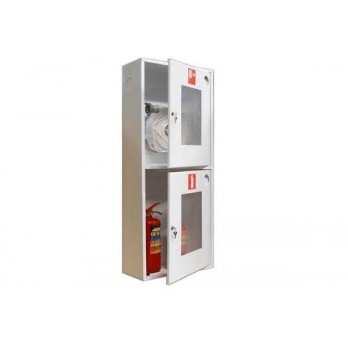 Шкаф для пожарного крана ШПК-320 НО