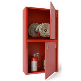 Шкаф для пожарного крана ШПК-320-12 НЗ