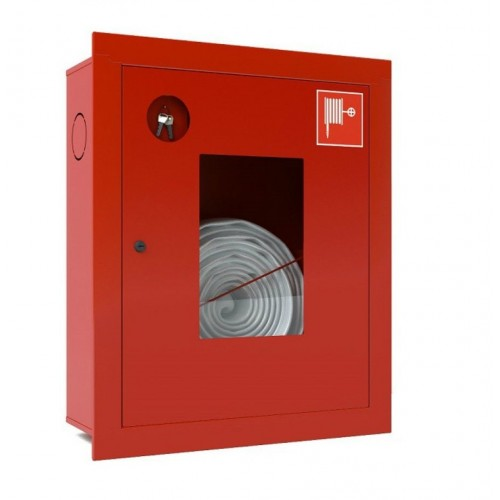 Шкаф для пожарного крана ШПК-310 ВО