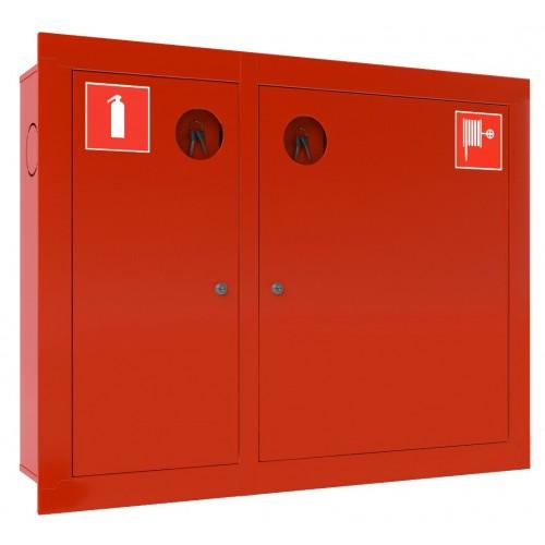 Шкаф для пожарного крана ШПК-315 ВЗ