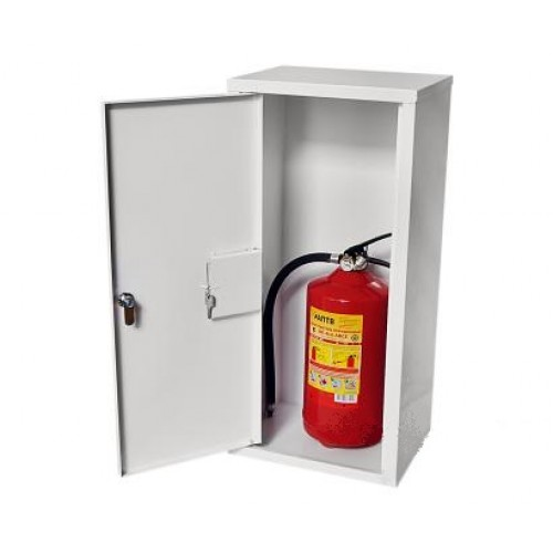 Шкаф для хранения огнетушителей ШПО-102НЗ