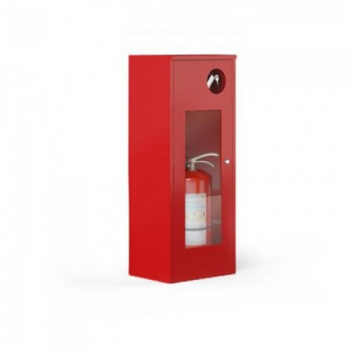Шкаф для хранения огнетушителя ШПО-103НО