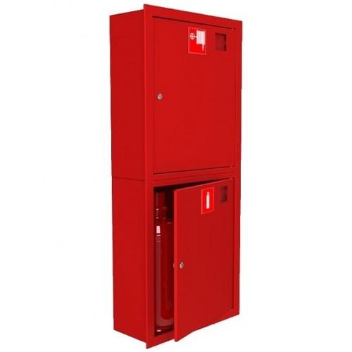 Шкаф для пожарного крана ШПК-320 ВЗ