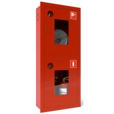 Шкаф для пожарного крана ШПК-320 ВО