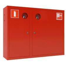Шкаф для пожарного крана ШПК-315 НЗ