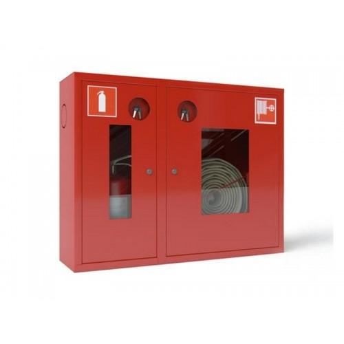 Шкаф для пожарного крана ШПК-315 НО