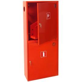 Шкаф для пожарного крана ШПК-320 НЗ