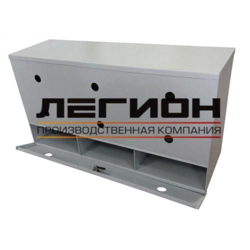 Контейнер для хранения респиратора ШМ-Р