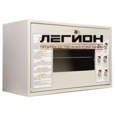 Контейнер для хранения респиратора «Алина-200 АВК» ШМ-Р