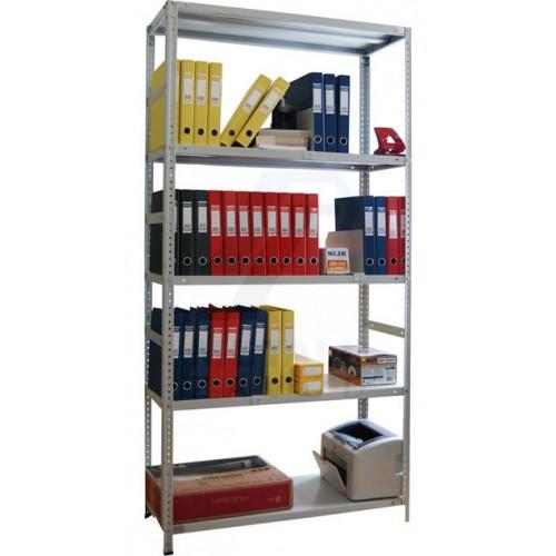 Стеллаж архивный СТФ (125 кг на полку)
