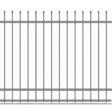 Забор металлический Зб-13